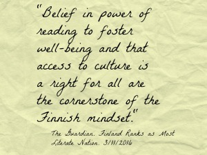 Finnish quote