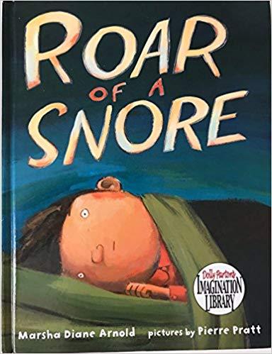 Roar of a Snore